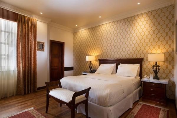hotel Boutique Santa Lucia Cuenca Ecuador