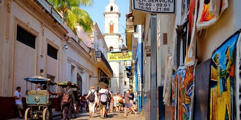 Cuba en casas particulares y hotel todo incluido en Cayo Santa María