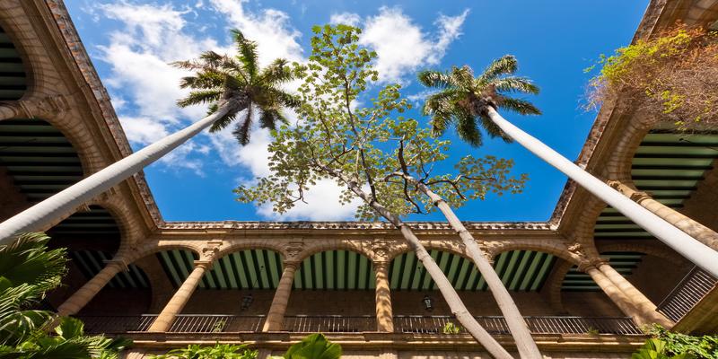 Museo de la Ciudad de La Habana