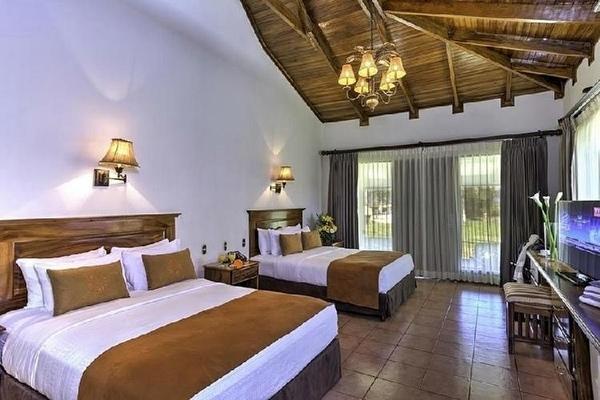 CASACONDE BEACH FRONT HOTEL GUANACASTE