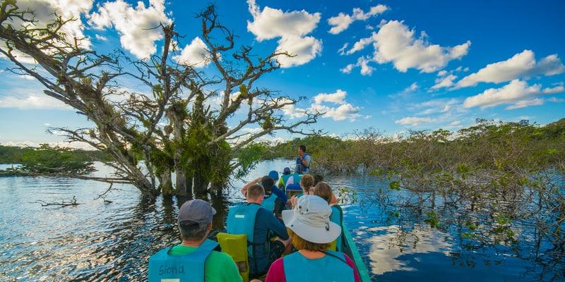 Ecuador al completo: ciudades, Amazonas y Galápagos
