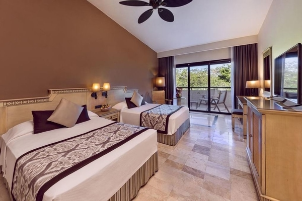 grand palladium kantenah resort & spa hotel riviera maya