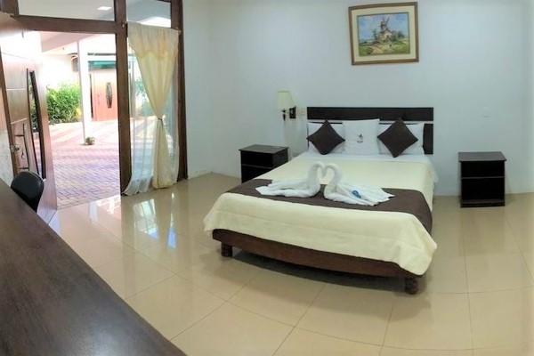 hotel blue marlin galapagos san cristobal
