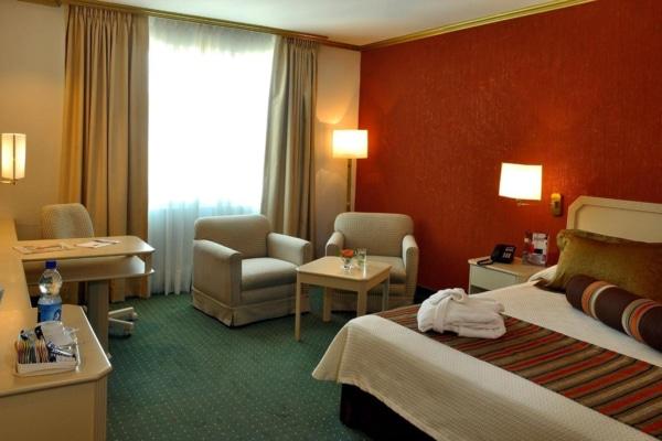 hotel europa en la paz bolivia