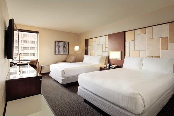 HOTEL HILTON UNION SQUARE