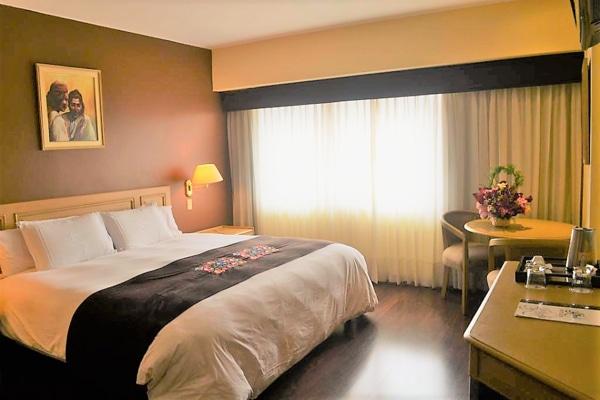 hotel jose antonio cuzco 4estrellas