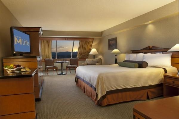 Hotel Luxor Resort & Casino