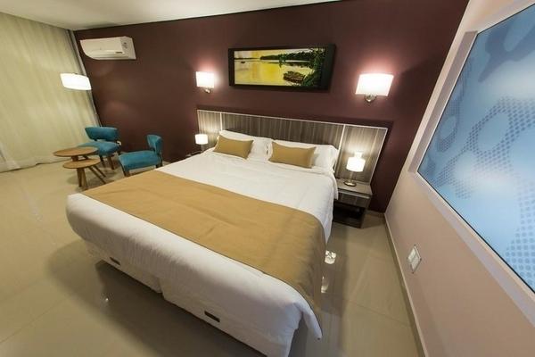 Hotel Merit Iguazu
