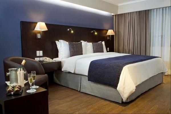 hotel oro verde guayaquil ecuador