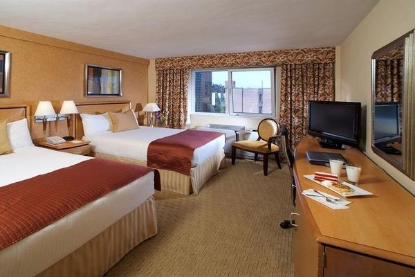 Hotel Skyline Nueva York