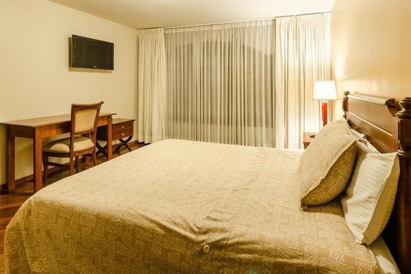 hotel spa casa real riobamba ecuador