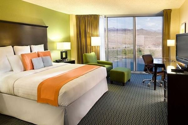 Hotel The Aquarius Resort
