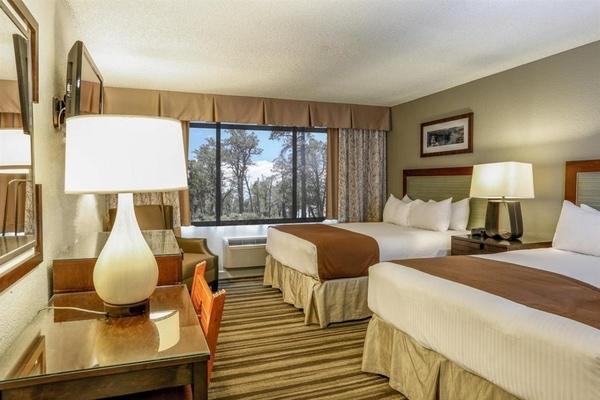 Hotel Yavapai East Lodge