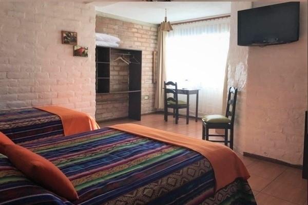 la floresta hotel banos ecuador