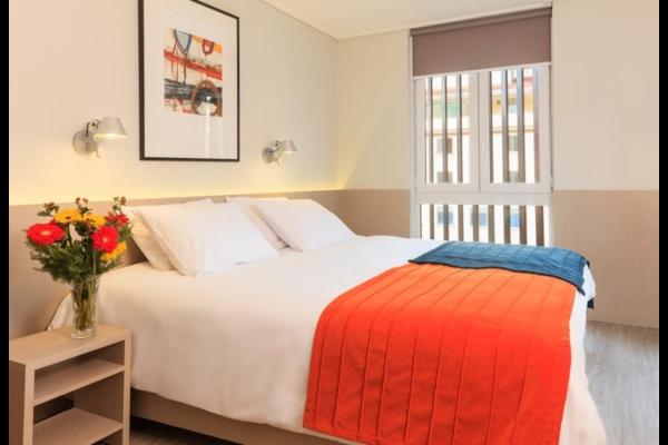 novapark santiago chile hotel