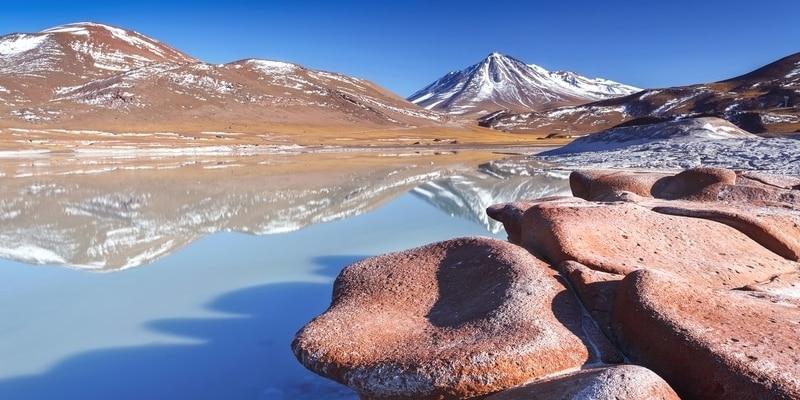 Piedras Rojas, San Pedro de Atacama