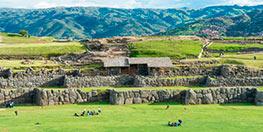 Perú al completo: misterios e imperios