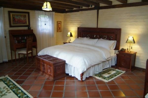 samari spa resort banos ecuador