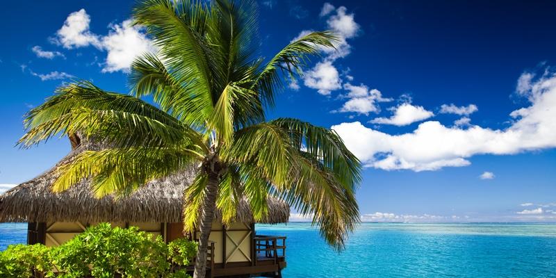 Isla Tahití
