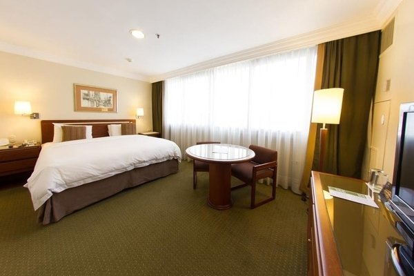 unipark hotel guayaquil ecuador