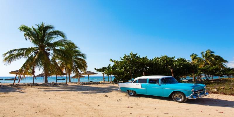 La Habana, Santa Clara, Cienfuegos, Trinidad y Cayo Santa María