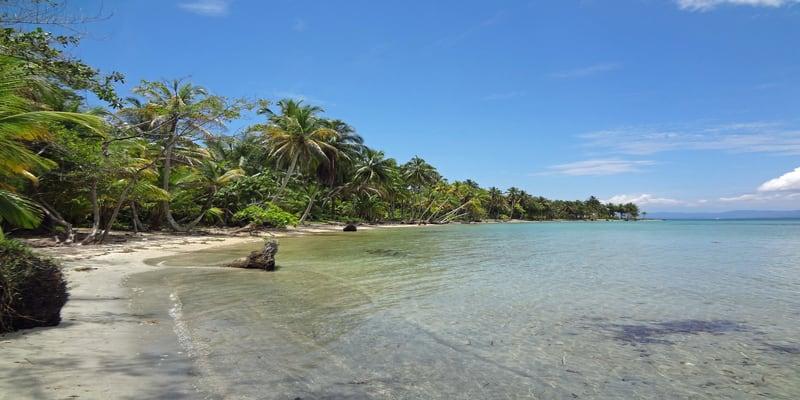 Costa Rica: una ruta por el Caribe