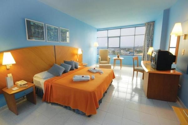 Habana Panorama Hotel